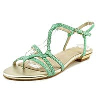 Hypnosi Vinci'e Women Mint Sandals