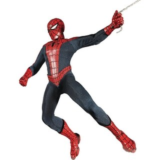 "One:12 Collective 7"" Spider-Man Action Figure - multi"