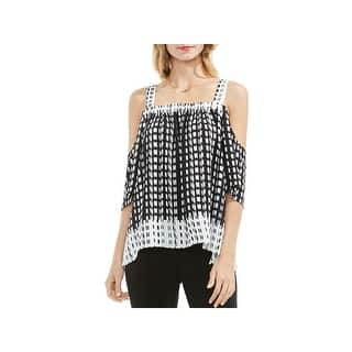 82c0f492aa9075 Vince Camuto Womens Blouse Chiffon Scoop Neck. 5 of 5 Review Stars. 2.  Quick View