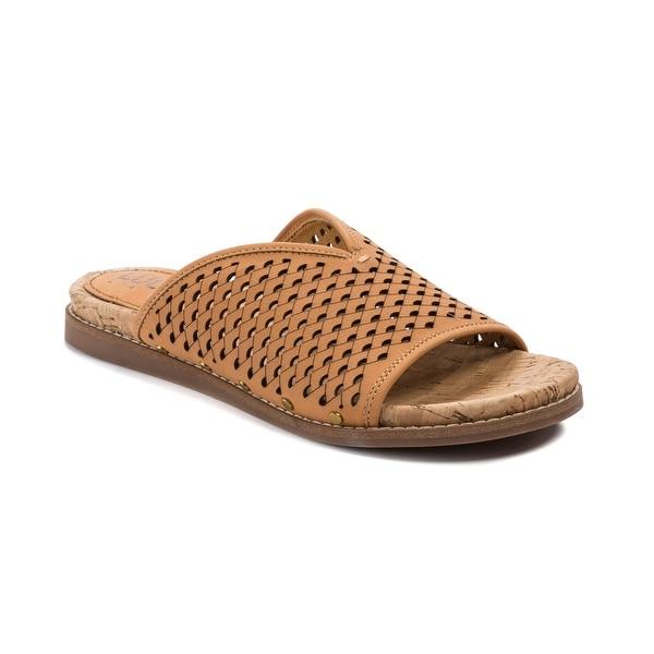Lucca Lane Belinda Women's Sandals Butterum