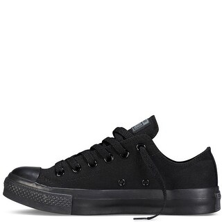Converse Womens C Taylor A/S OX Low Top Lace Up Fashion Sneakers - 9.5