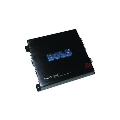 RIOT 2400 Watts Class D Monoblock