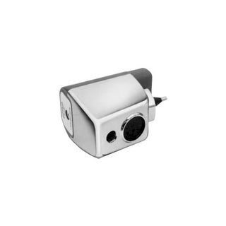 Zurn ZERK-CPM Flushometer Valve Electronic Side Mount from the AquaSense series