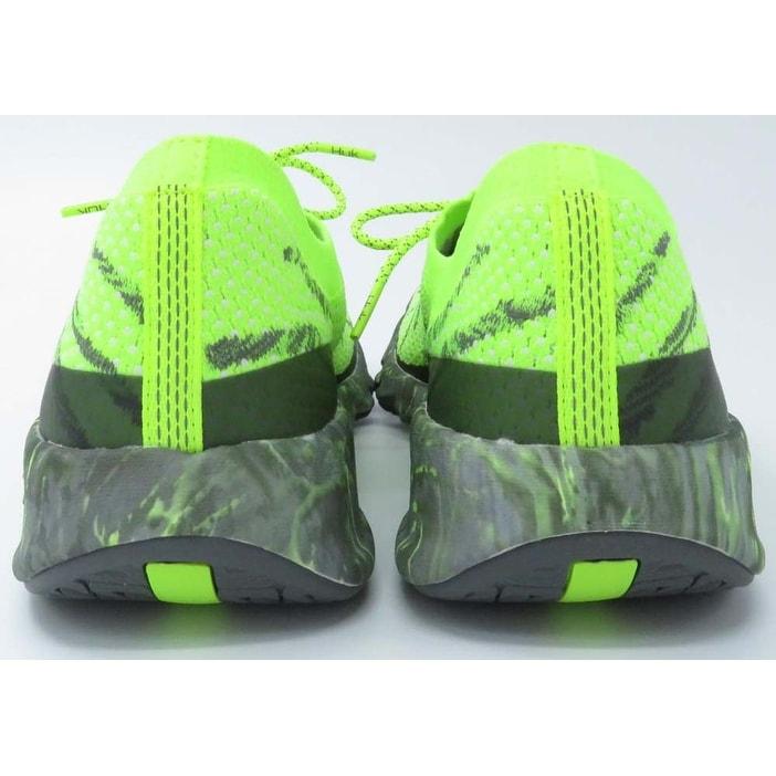 Plasticità Spiegazione Cenno  Shop Huk Men's Makara Neon Green/Black Size 10.5 Performance Casual Fishing  Shoes - Overstock - 29924216