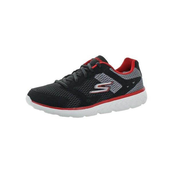 51bb7b4facb4 Shop Skechers Boys Go Run 400- ZODOX Running Shoes Big Kid Non ...