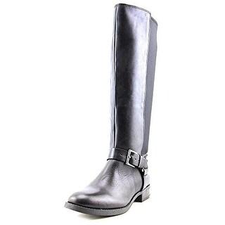 Arturo Chiang Filonna Women Leather Knee High Boot