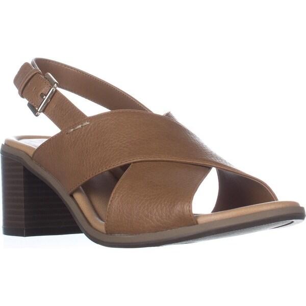 Dr. Scholls Sequence Slingback Sandals, Carmel