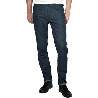Levi Strauss & Co. Mens 511 Commuter Slim Jeans Colored Reflective - 30/32