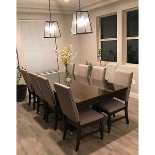 Flatiron Baluster Extending Dining Table by iNSPIRE Q Classic
