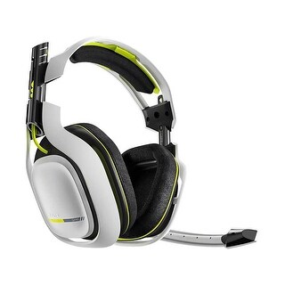 (Refurbished) Astro A50 Wireless Dolby 7.1 Surround Sound Gaming Headset Xbox One