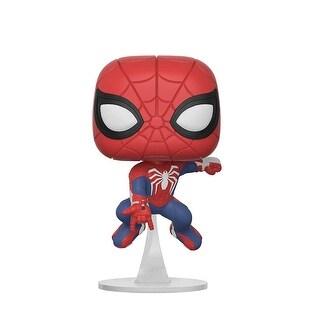 "FunKo POP! Games Marvel Comics Spider-Man 3.75"" Vinyl Figure - Multi"