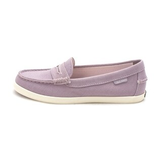 Cole Haan Womens Taliyahsam Closed Toe Loafers