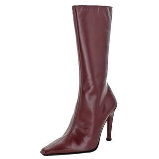 Buy Red Women S Boots Online At Overstock Com Our Best