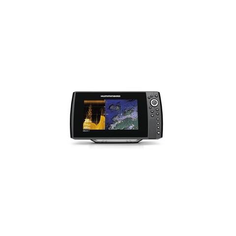 Humminbird Helix 9 Chirp DI/GPS G2N Combo Fishfinder w/ Transducer 410080-1