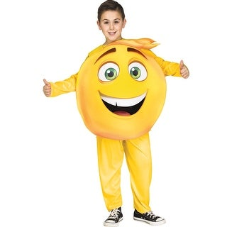 Kids Emoji Movie Gene Halloween Costume