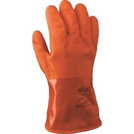 Atlas Lrg Pvc Winter Glove
