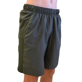 Columbia Mens Zero Rules II Short - Sweat-activated, Super-cooling tech