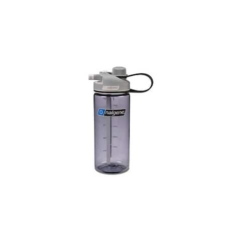 Nalgene 1790-3020 nalgene multi-drink bottle grey