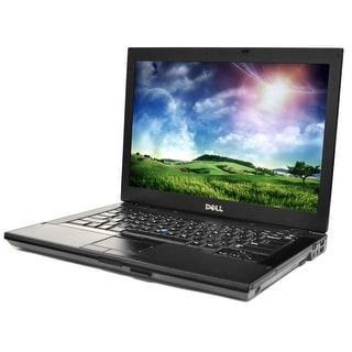 Link to Dell Latitude E6410 128SSD HDD Intel Core i5 4GB RAM Laptop PC WiFi Grade B Similar Items in Laptops & Accessories