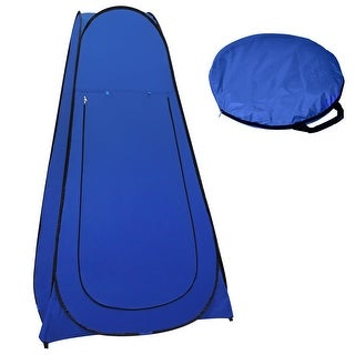 Jumbl Portable Pop-Up Privacy Tent  Perfect Outdoor Changing Room or Convenient Toilet Camping Shelter