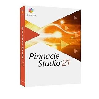 Corel - Pinnacle Studio 21 Plus Standard Fr