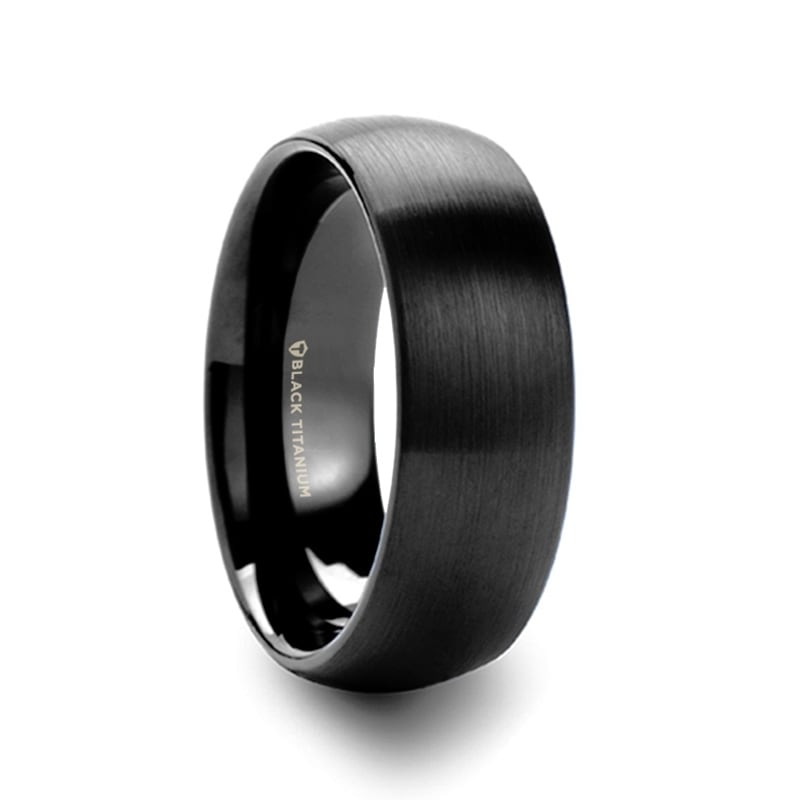 e1b7b72ba5 Buy Size 15 Men's Wedding Bands & Groom Wedding Rings Online at Overstock    Our Best Wedding Rings Deals