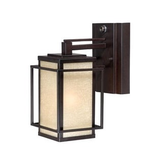 Vaxcel Lighting RB-OWD050 Robie 1 Light Outdoor Wall Sconce - 6.5 Inches Wide