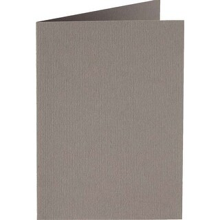 Mouse Grey - Papicolor A6 Folded Cards 6/Pkg