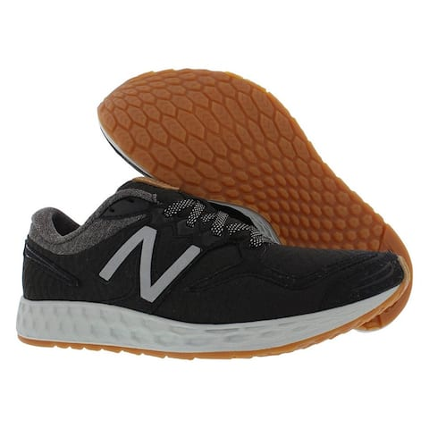 New Balance Womens WL1980SC Fabric Low Top Lace Up Golf Shoes - 5