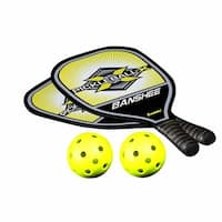 Franklin Sports Industry 215638 Pickleball Paddle & Ball Set