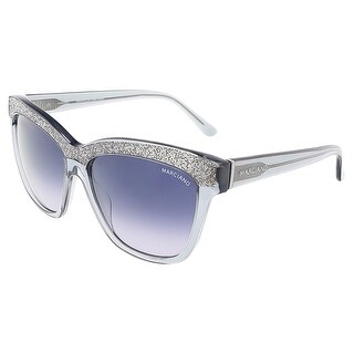 Guess by Marciano GM0729 20B Grey Gradient Wayfarer sunglasses