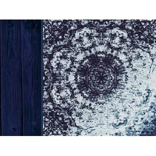 "Wonderland - Kaisercraft D-Ring Album 12""X12"""