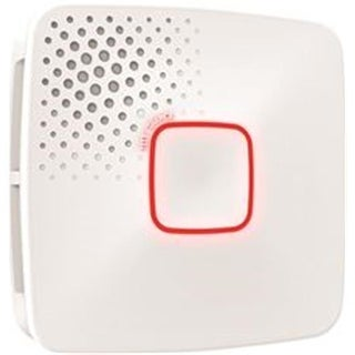 Onelink Wi-Fi Smoke & Co Combo Alarm with Voice, Hardwired&#44