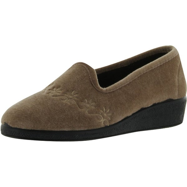 Spring Step Womens Jolly Slippers