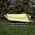 Sunnydaze 10ft Hammock Stand and Hammocks - Thumbnail 22
