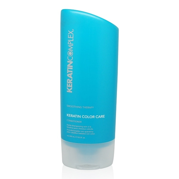 Keratin Complex - Color Care Conditioner 13.5-Oz Bottle