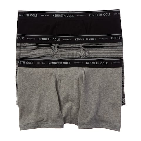 Kenneth Cole New York 3Pk Trunk