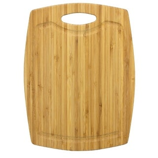 "Totally Bamboo GreenLite Cascade Dishwasher Safe Cutting Board (12"")"