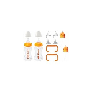 Thinkbaby All-In-One Set Bottles and Cups