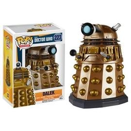 Funko POP Doctor Who Dalek Vinyl Figure