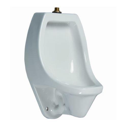 "ProFlo PF1815 0.5 GPF 3/4"" Top Spud Urinal"