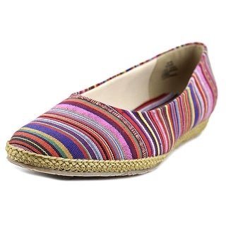 Beacon Phoenix N/S Round Toe Canvas Espadrille