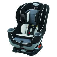 Graco Extend2Fit Convertible Car Seat - Gotham Convertible Car Seat