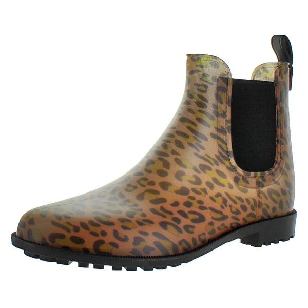 Joules Rockingham Women's Chelsea Ankle Rain Booties