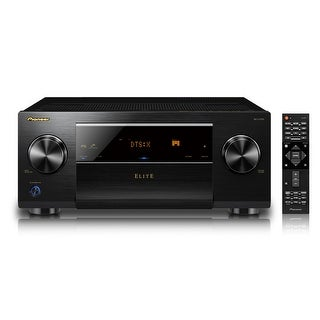 Pioneer SC-LX701 9.2 Channel Direct Energy HD Network A/V Receiver