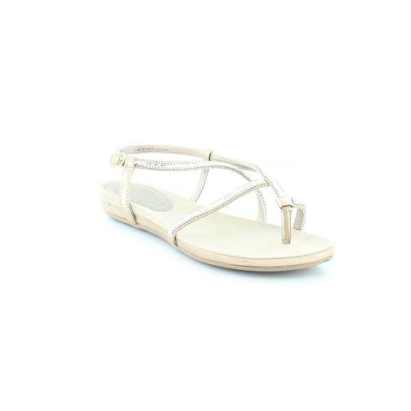 Kenneth Cole Reaction Lost Call Women's Sandals & Flip Flops Clay - 9.5