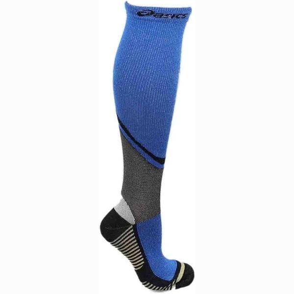 asics high socks