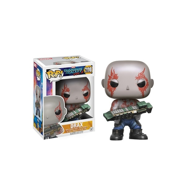 Funko POP Guardians of the Galaxy 2 - Drax - Multi