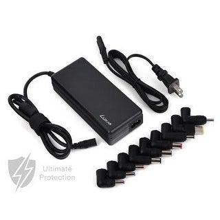 Luxa2 Energ Bar 90W Universal Laptop Adapter For Asus, Acer, Hp, Ibm, Lenovo, Dell, Toshiba, Ultrabook (Po-Ula-Pc90bk-00