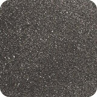 Sandtastik Classic Colored Sand, 10 Pounds, Black